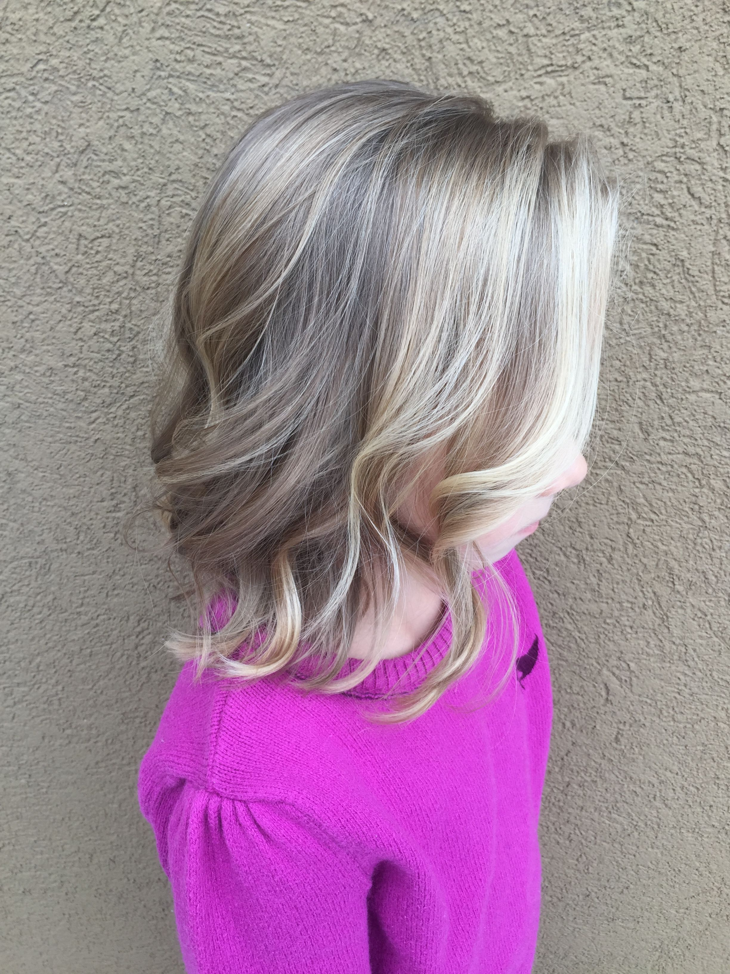 Kids Cut Beauty By Allison Fort Collins Hair Salon Salon Fort