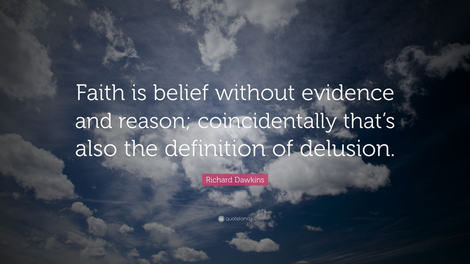 thesis on faith and reason Article shared by faith is the very sum and substance of life without faith, human beings cannot achieve anything if we observe all the greatest endeavour's carried out in this world, we find that behind them faith was the sole-driving force, without which everything is impossible.