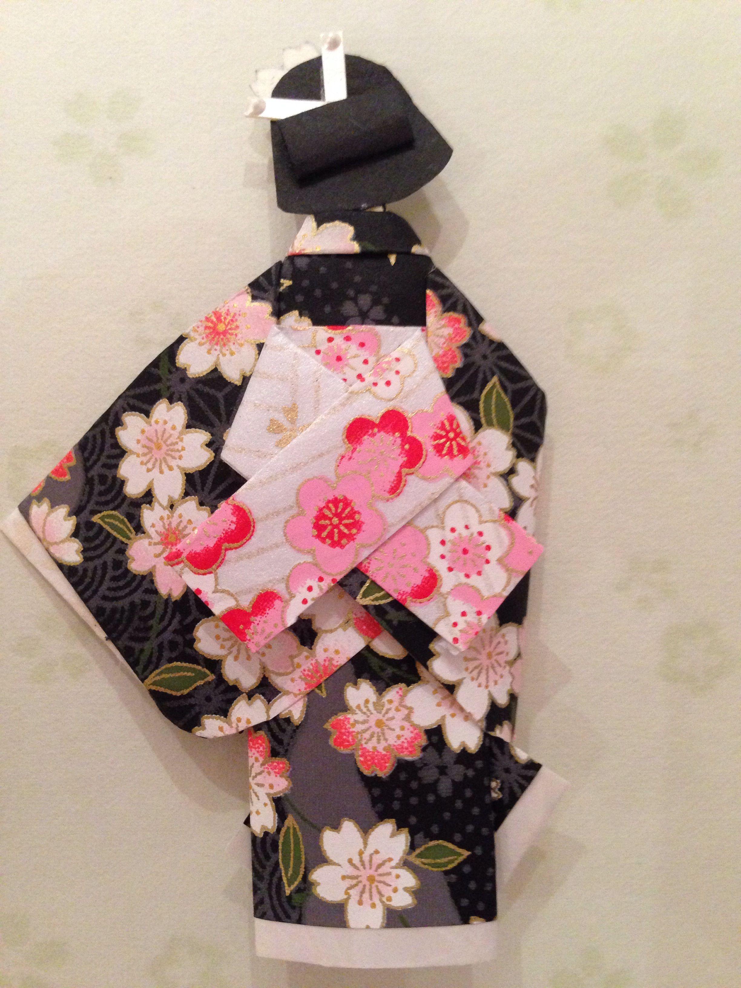Japanese Paper Doll | Japanese Paper Dolls | Japanese ... - photo#14