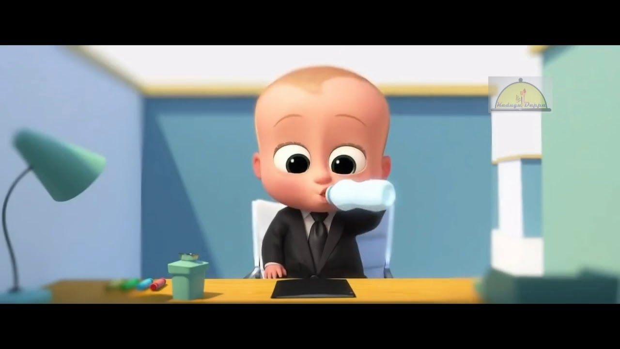 Boss Baby New Whatsapp Status Latest Animation Video