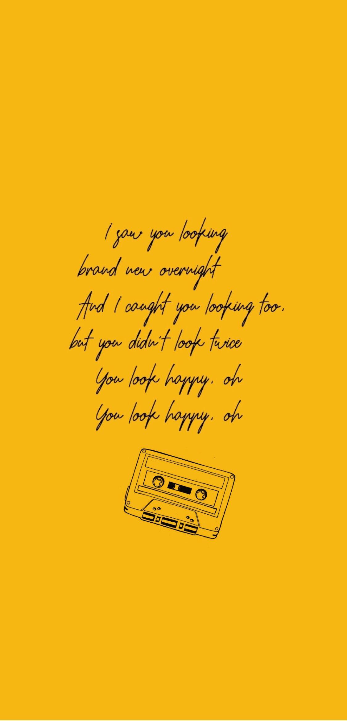5sos 'Lie to Me' lyrics wallpaper | 5 Seconds of Summer | 5sos