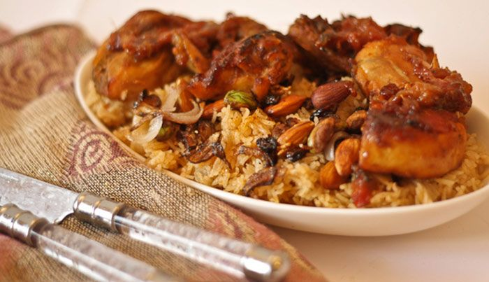 10 delicious ramadan snacks indian recipes you must pinterest arabic food recipes for ramadan roasted chicken al kabsa forumfinder Image collections