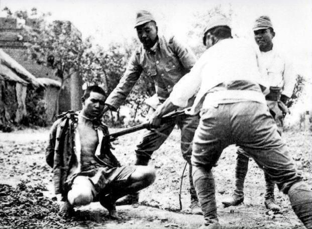 the nanking massacre Nanking massacre denial is the denial that imperial japanese forces murdered hundreds of thousands of chinese soldiers and civilians during the second sino-japanese war, a highly controversial episode in sino-japanese relations.