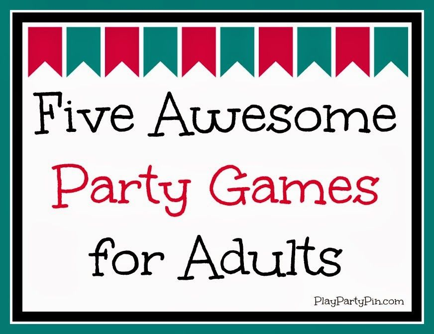 Large Family Christmas Party Ideas Part - 28: Christmas Party Games