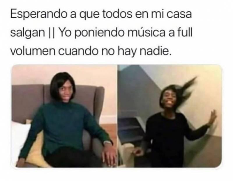 Memesespanol Chistes Humor Memes Risas Videos Argentina Memesespana Colombia Rock Memes Love Viral Bogota Mex Memes Funny Video Memes Kpop Memes