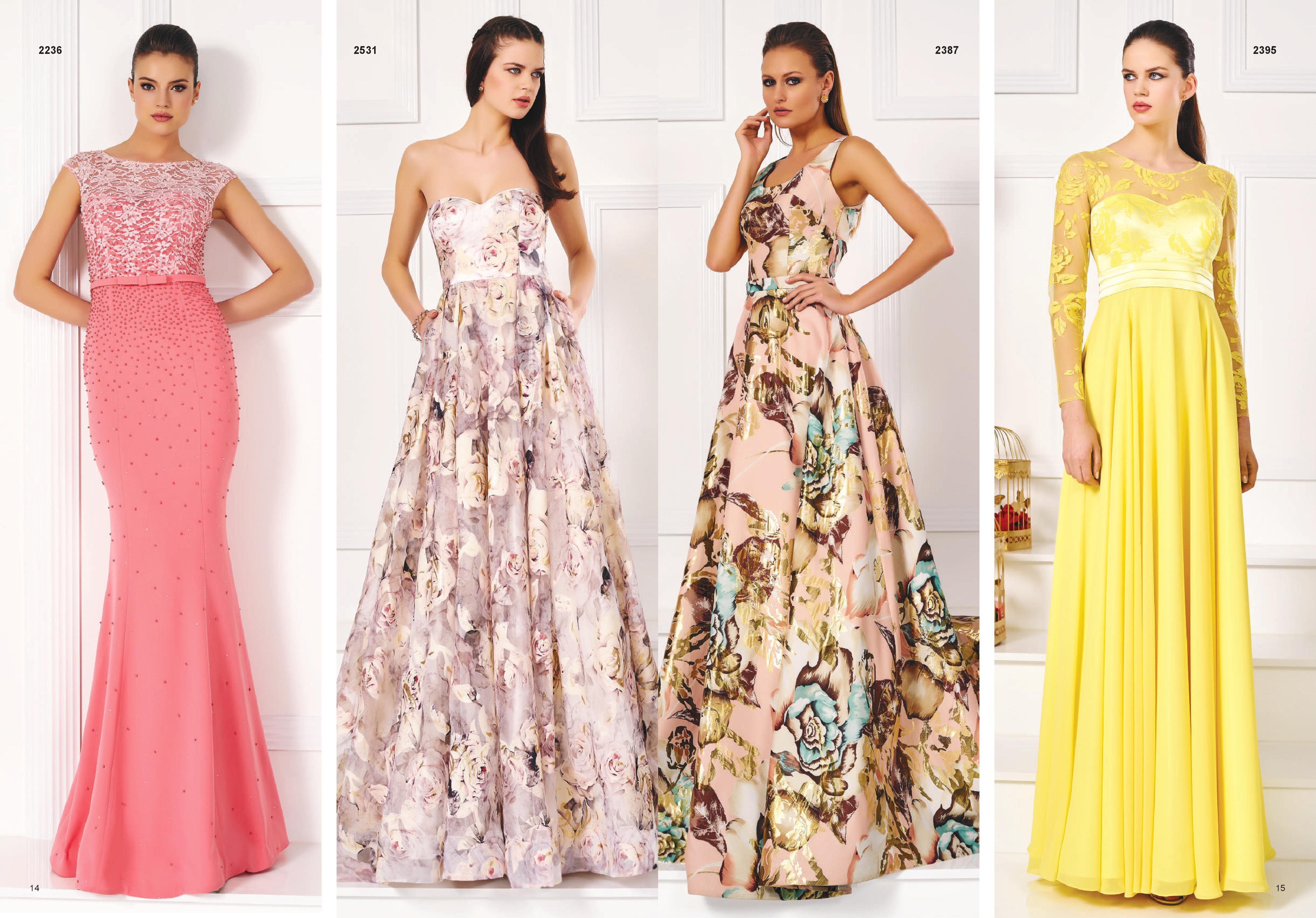 Wholesale Dresses From Turkey   Saddha