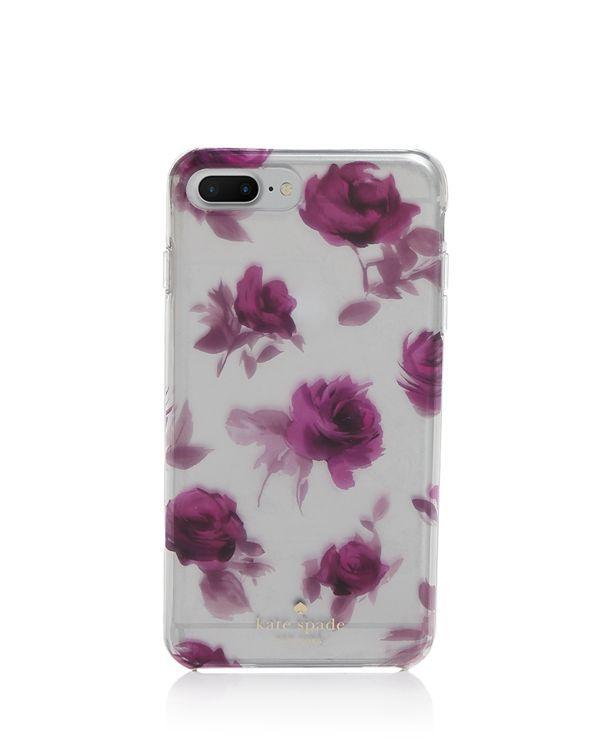 size 40 0f016 36eb8 kate spade new york Rose Symphony iPhone 7 Plus Case   Kate spade ...