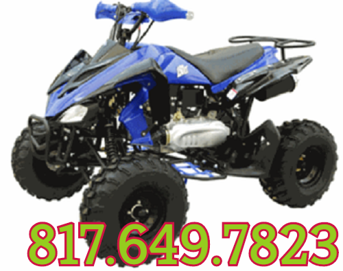 Buy FULL SIZE ATV 150CC ATA150G SPORTY STYLE Sport atv