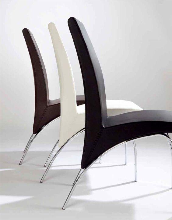 Pin de Bianca Maldonado Pasetti en Diseño industrial | Sillas ...