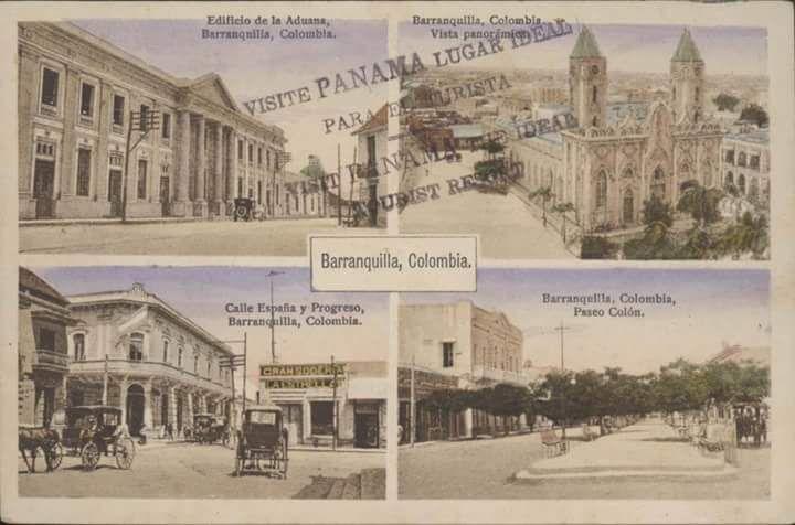 Photos from La Banca De Atrás ( Es La Barranquilla De Hoy)\'s post ...