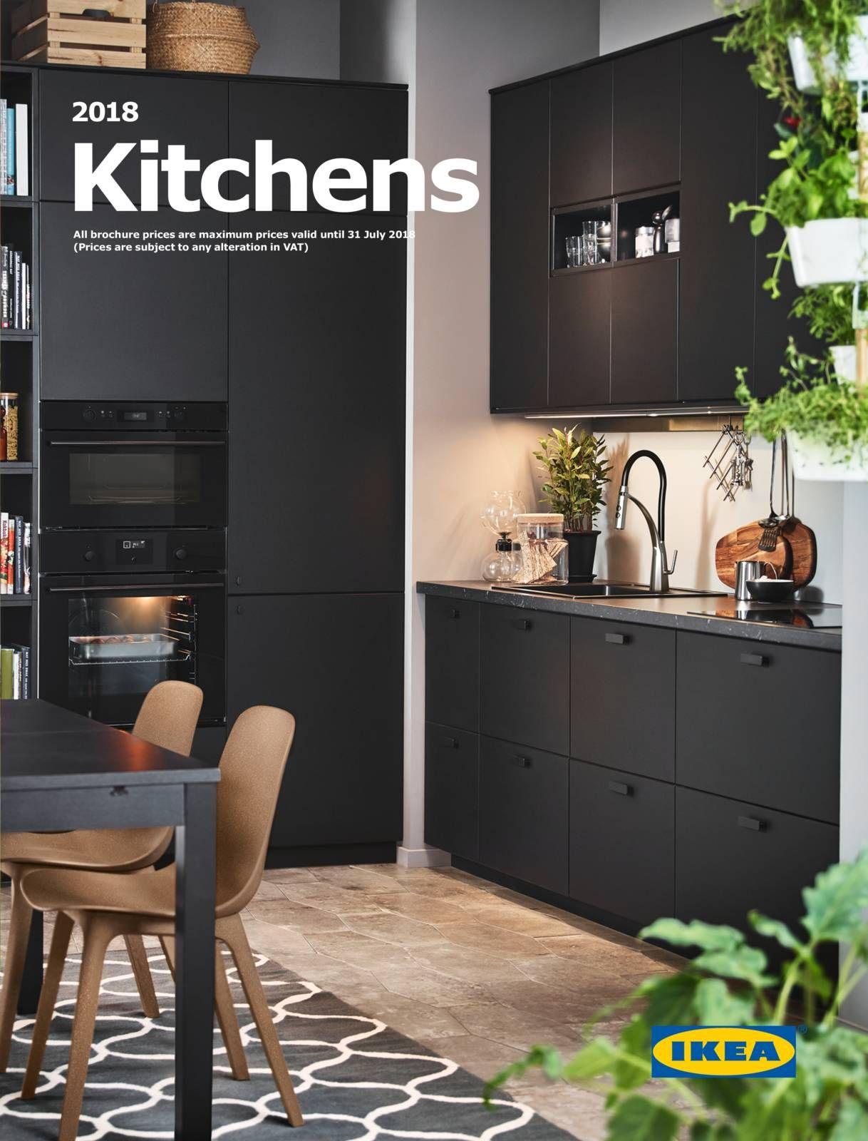 Ikea Kitchen Catalog 2018 Pdf Kitchen 2018 Ikea Kitchen