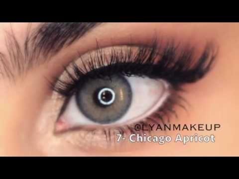 عدسات انستازيا Usa كولكشن Anaesthesia Usa Collection 2016 Part 2 Contact Lenses Colored Colored Contacts Coloured Contact Lenses