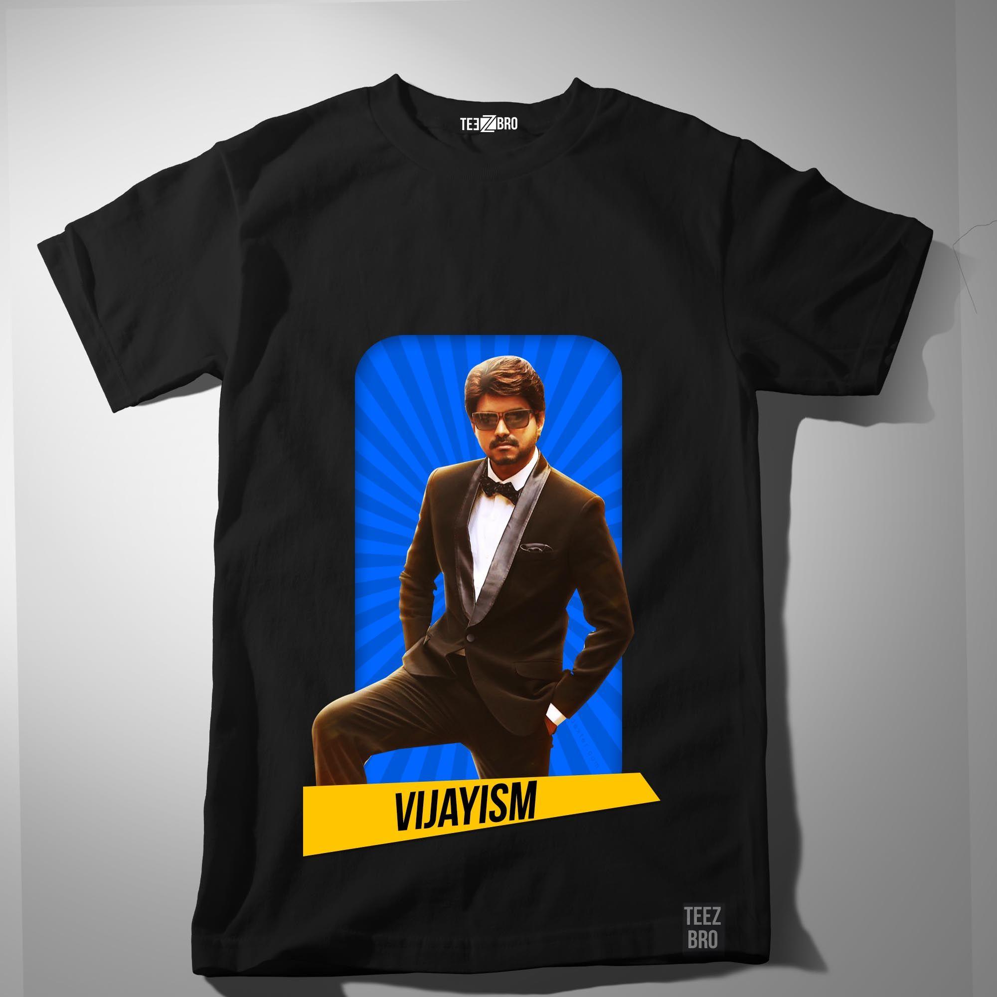Vijay Bairavaa Movie Tshirt online BAIRAVAA movie tshirt | Movies ...