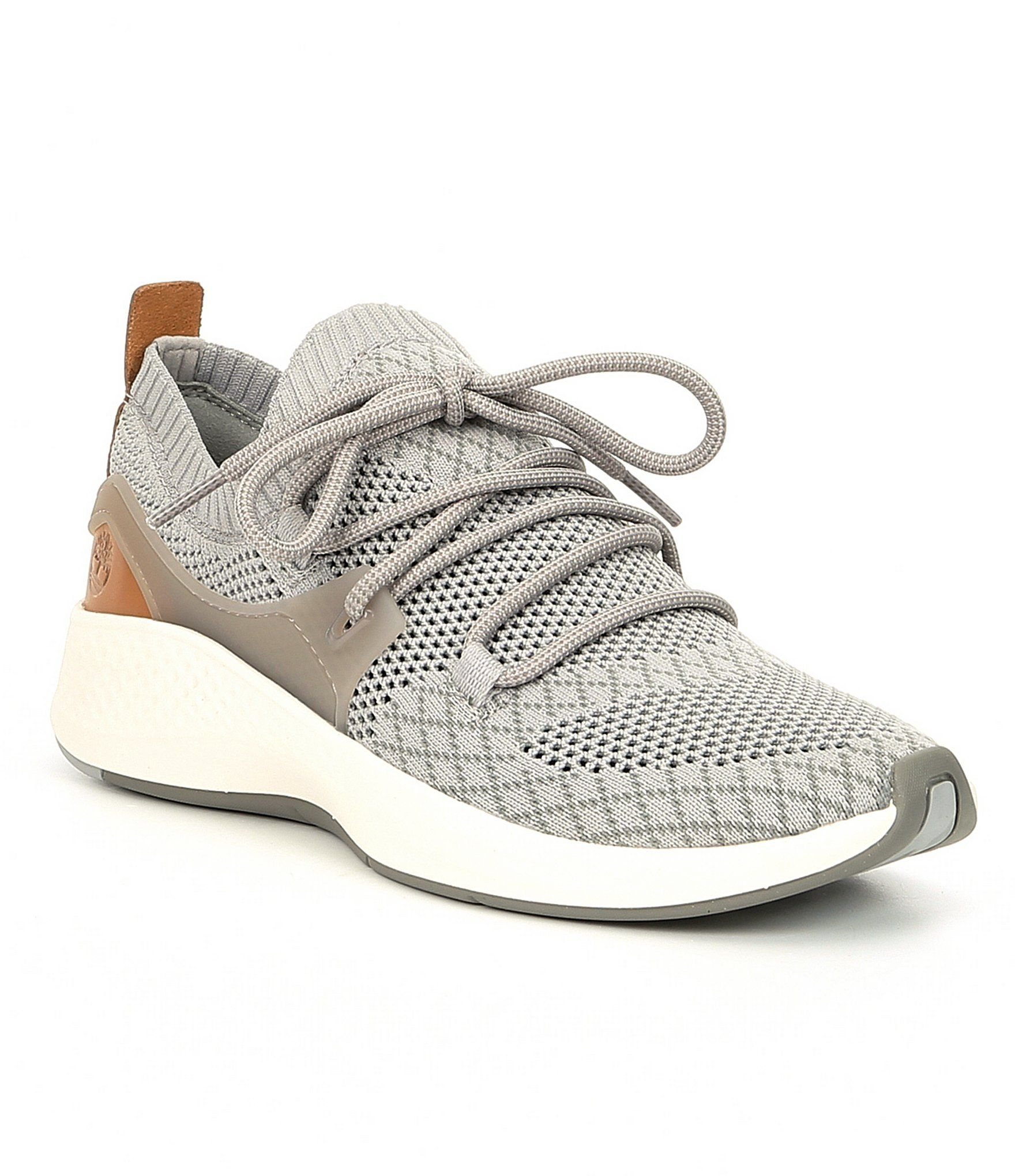 Timberland Fly Roam Go Knit Sneakers