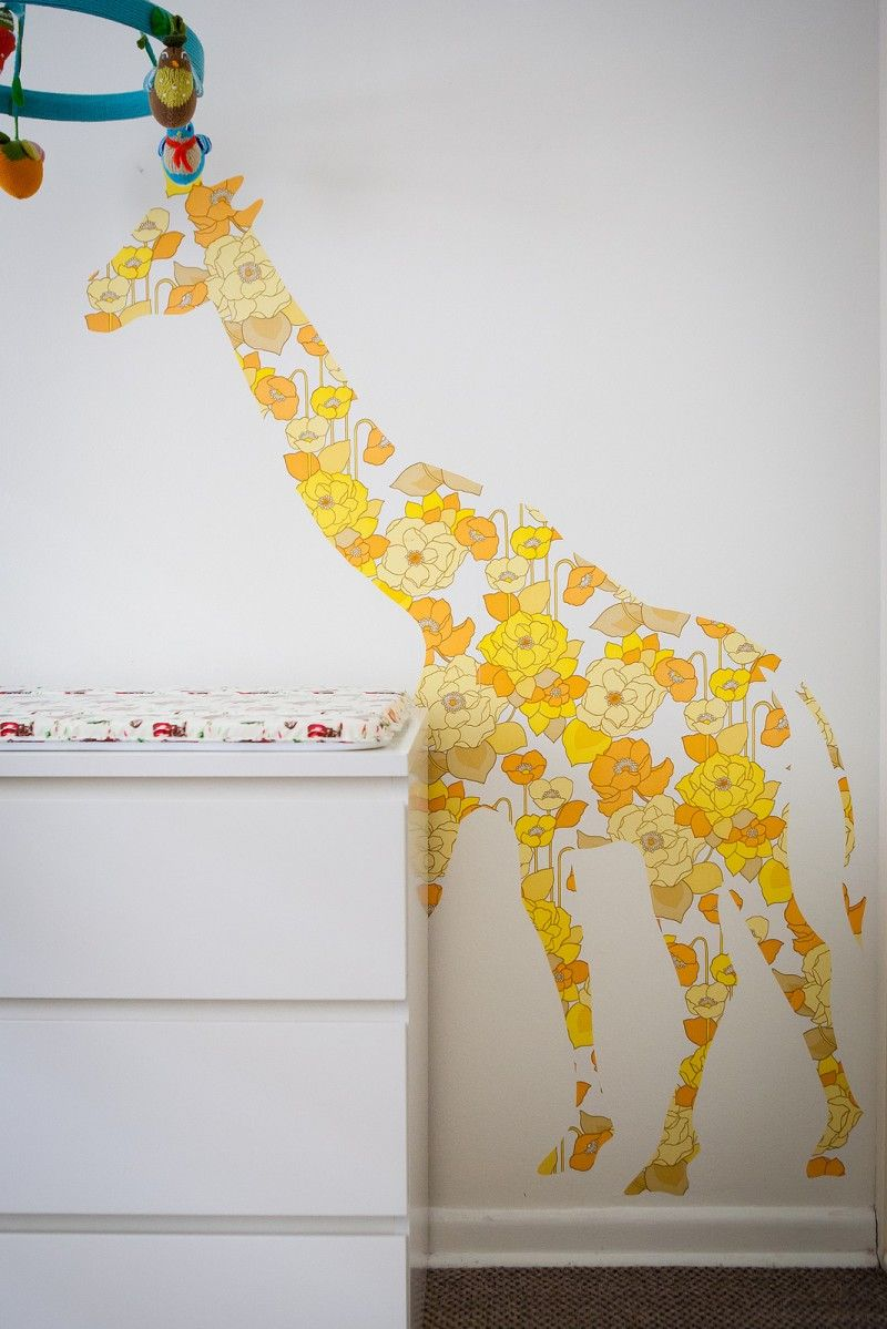 Babies and Kids Archives | Pinterest | Vintage wallpapers, Giraffe ...