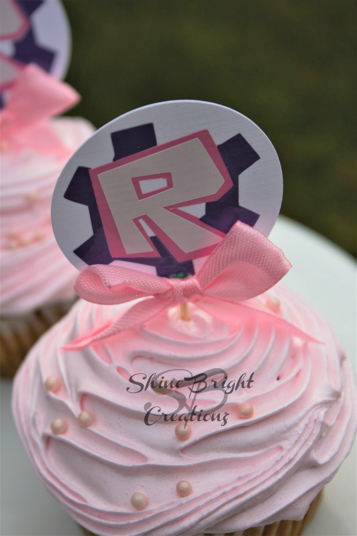 roblox topper cake cupcake toppers jailbreak hack tool
