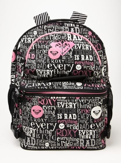60e924be9ae Girls Bunny Backpack - Roxy