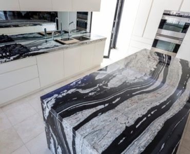 Pin On Granite Countertop Materials Colors For Kitchens Bathrooms
