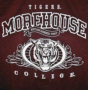 Morehouse College Is Located In Goergia It Was Founded In 1867