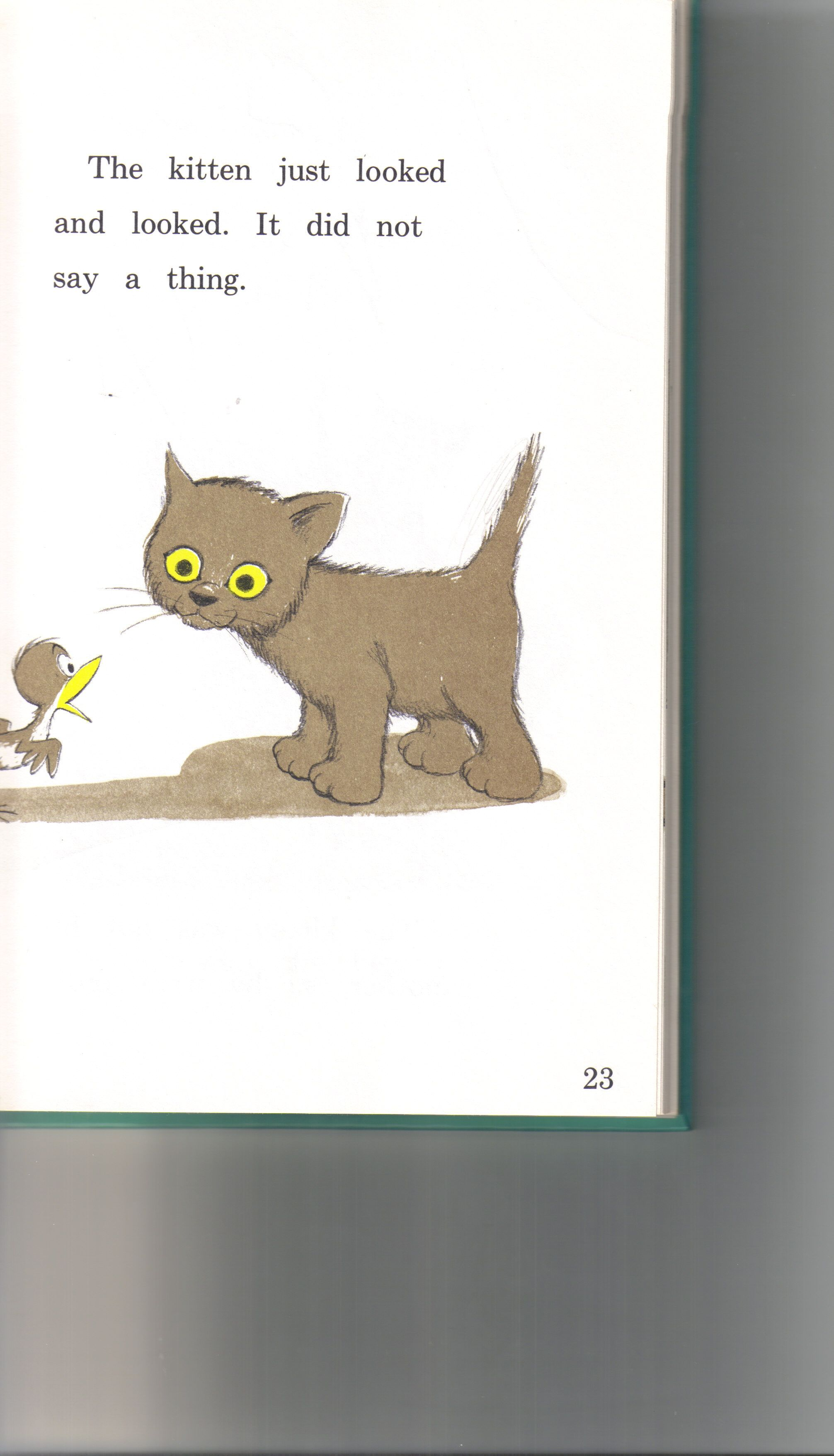 Are You My Mother By P D Eastman Are You My Mother Kitten Books