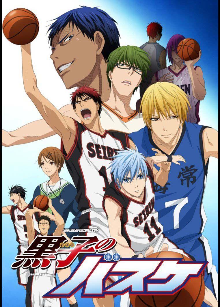 Kuroko No Basket Bluray Bd Soulreaperzone Free Mini Mkv Anime Direct Downloads Kuroko S Basketball Kuroko No Basket Kuroko
