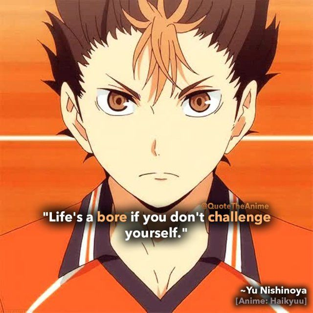 39+ Powerful Haikyuu Quotes that Inspire (Images + Wallpaper)