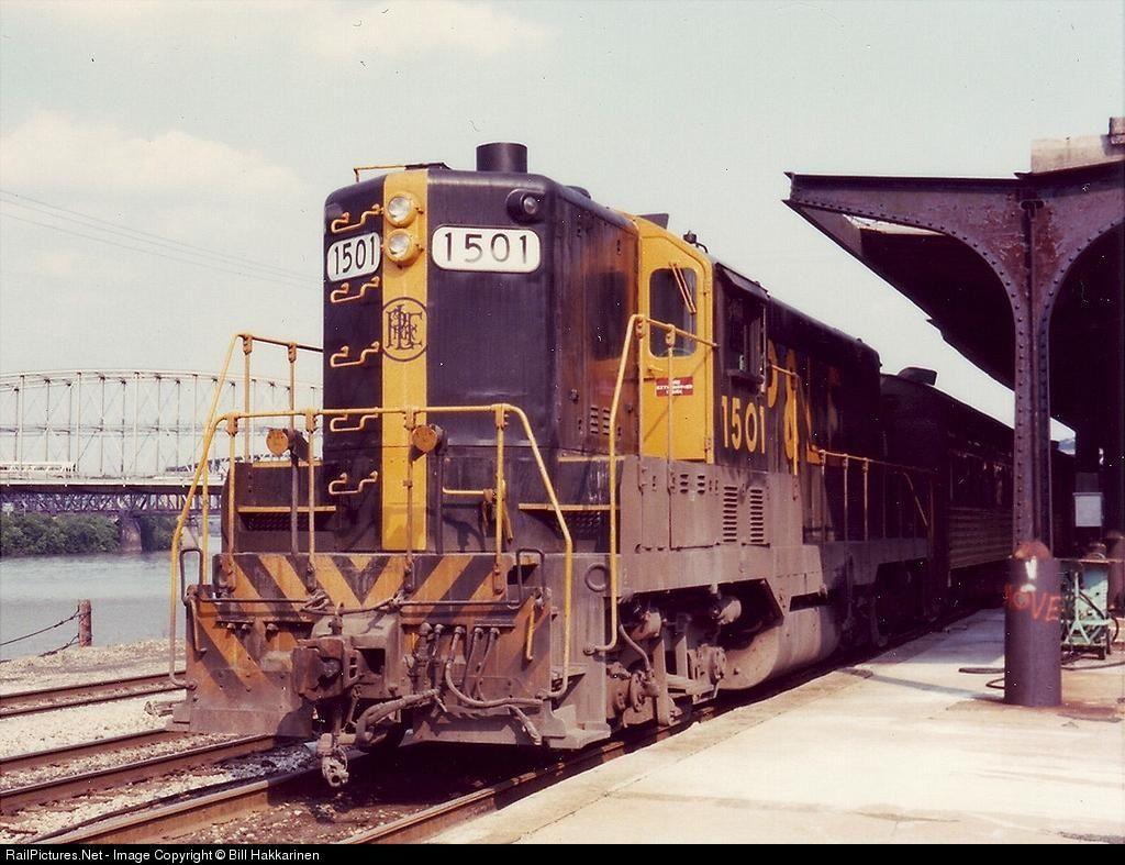 photo 131274 Lake erie, Erie, Railroad