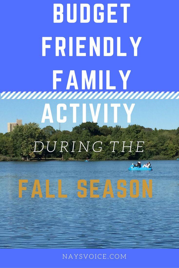 Budget Friendly Family Activity