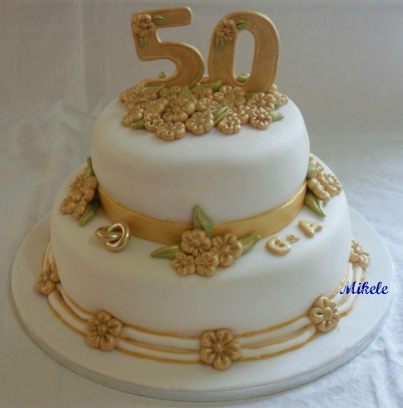 Assez nozze oro regali - Cerca con Google | dolci rotondi per 50 anni  AK15