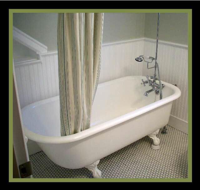 Clawfoot Bath Tub Antique Bathtub Refinishing Everett
