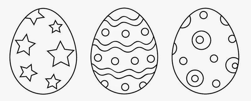 Fise De Colorat De Paste Căutare Google Ouă De Paște