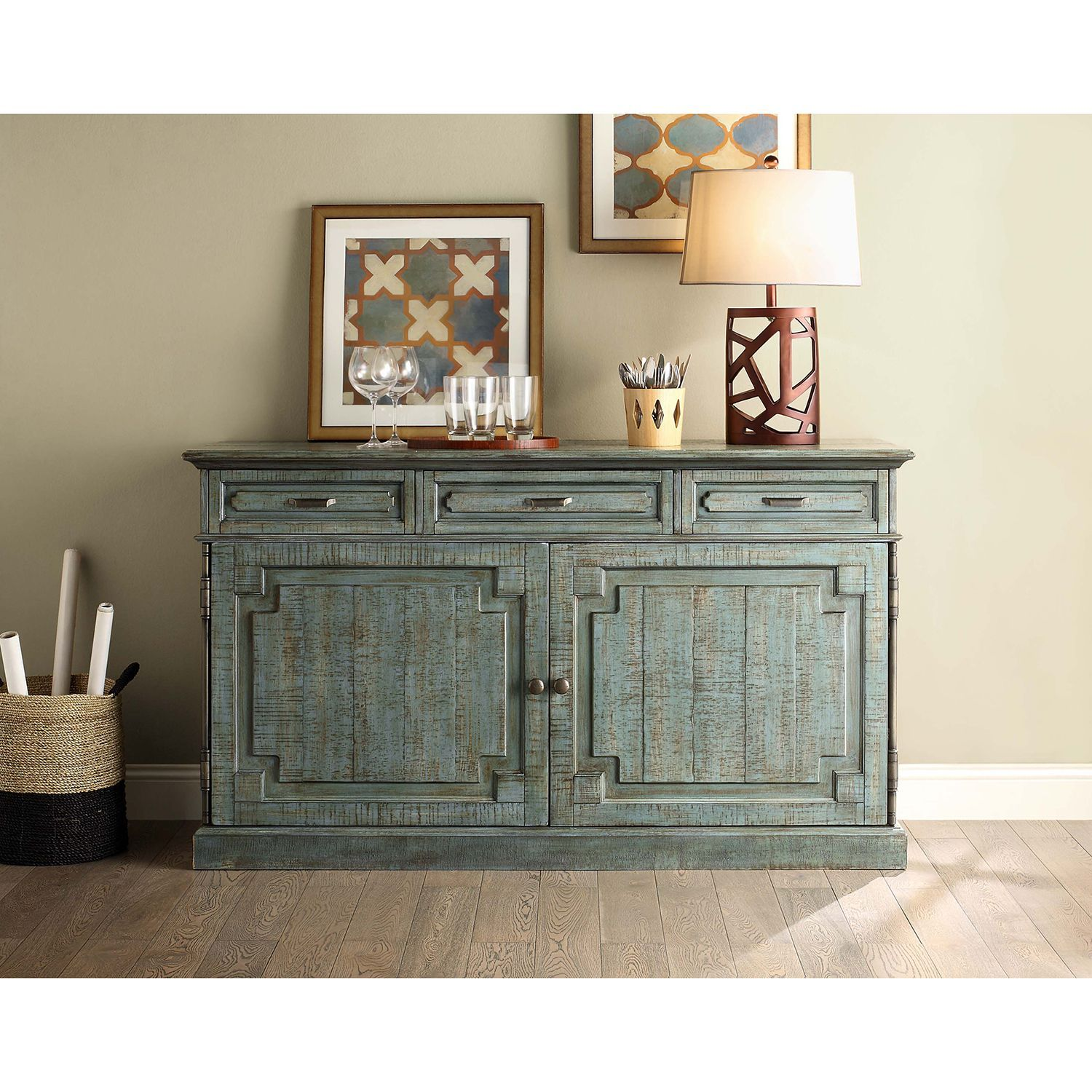 Braddock Buffet Console  Sams Club  For the Home  Home
