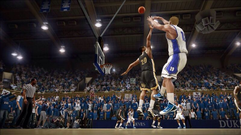 Here's a look at the Video game March madness