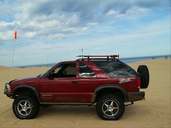 1996 2005 Blazer Zr2 S10 Blazer Chevrolet Blazer Chevrolet