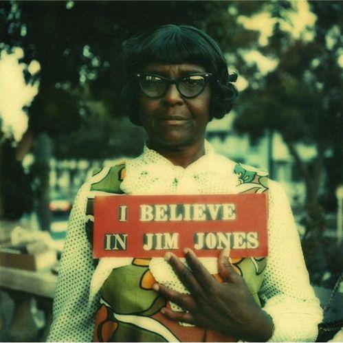 I believe in Jim Jones | Jonestown, History, Believe