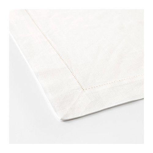 Gullmaj Tischdecke Spitze Weiss Ikea Osterreich Table Cloth Ikea White Lace
