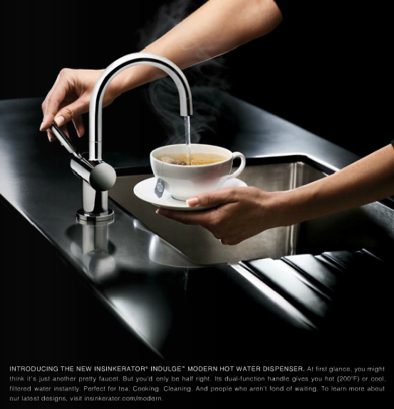 Explore Kitchen Taps, Kitchen Gadgets, And More! Instant Hot Water, Instant  Hot Water System