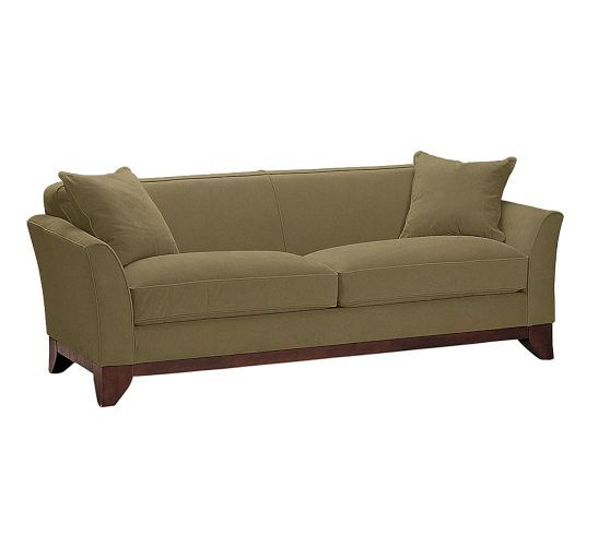 Best Greenwich Upholstered Sofa Pottery Barn Upholstered 640 x 480