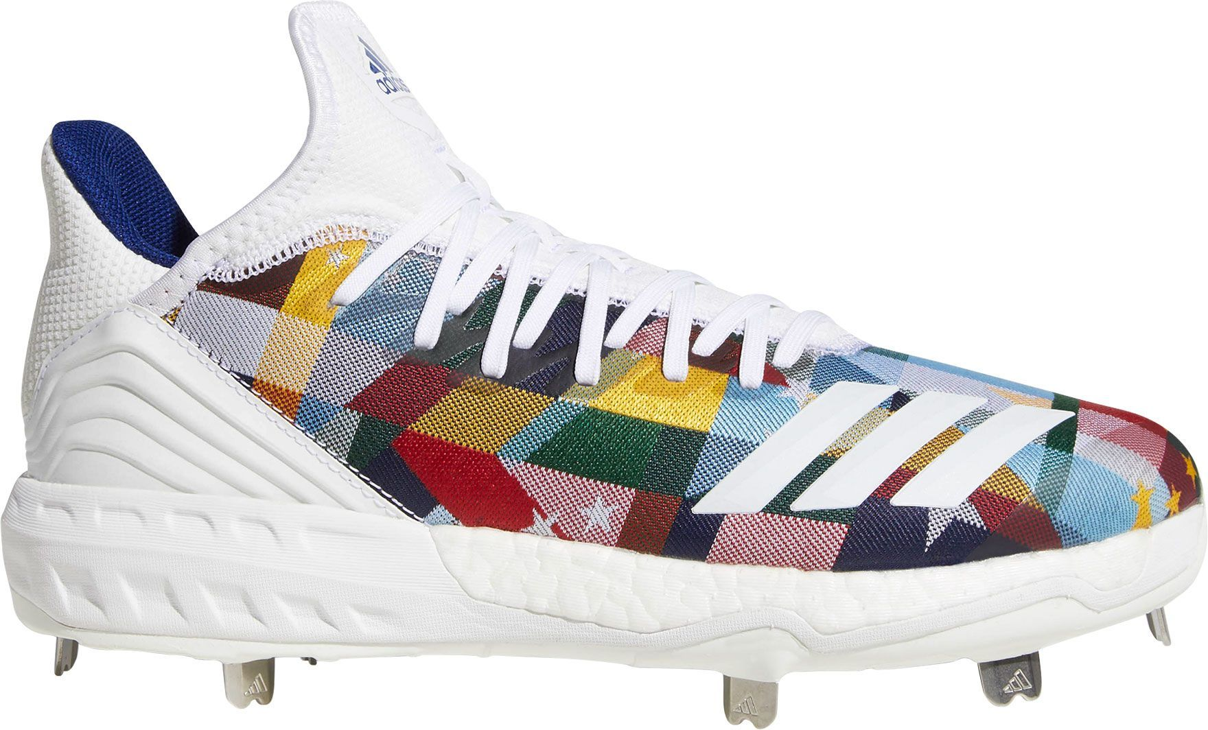 Icon Baseball Adidas CleatsProducts Men's Nations Metal 4 eD2IWHY9E