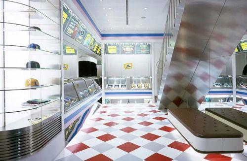 Fantastic Ice Cream Bbc Store My Style Retail Design Store Design Download Free Architecture Designs Scobabritishbridgeorg