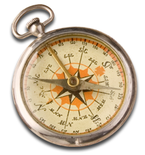 I Do Well In Dark Colours Mostly Because Darker Is Slimming But Also Love Compasses And Inspire Me To Stay On Course This Picture Itself M