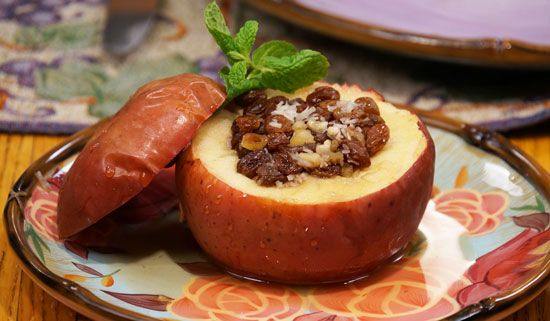 Baked apples recipe food matters baked apples apples and food forumfinder Images
