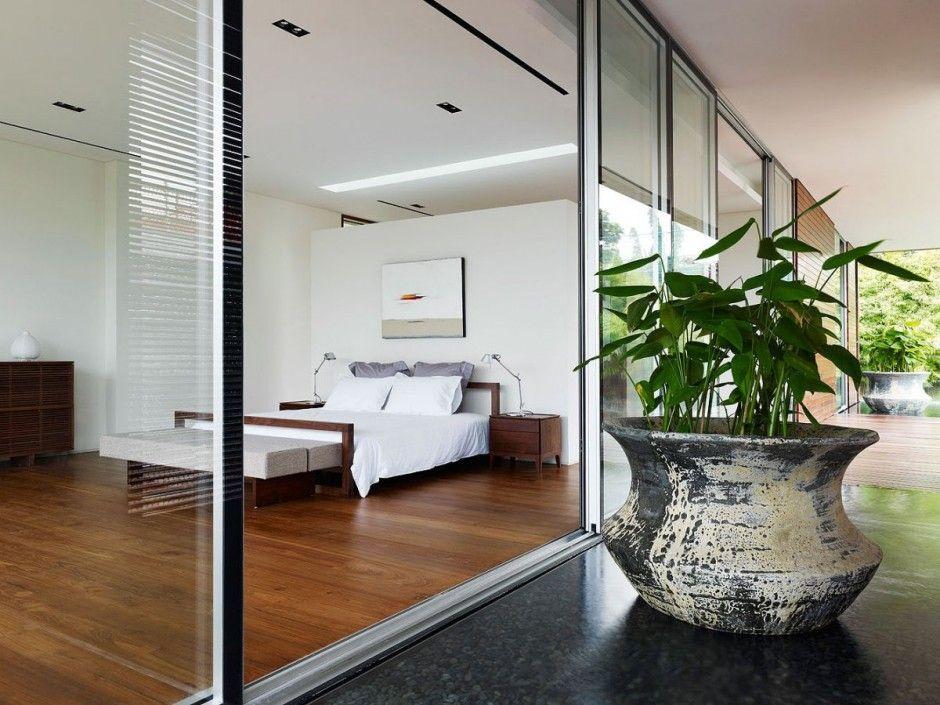 Singapore House Architect Feng Shui Interior Design