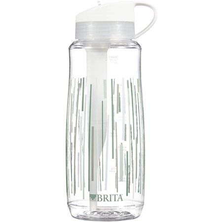 Sports Outdoors Brita Water Bottle Filtered Water Bottle Best Filtered Water Bottle