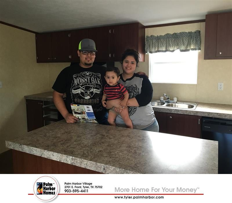 https://flic.kr/p/GrA9by | Congratulations to the Badillo family on purchasing their first home! We're so excited that you were able to find the perfect home for your family!