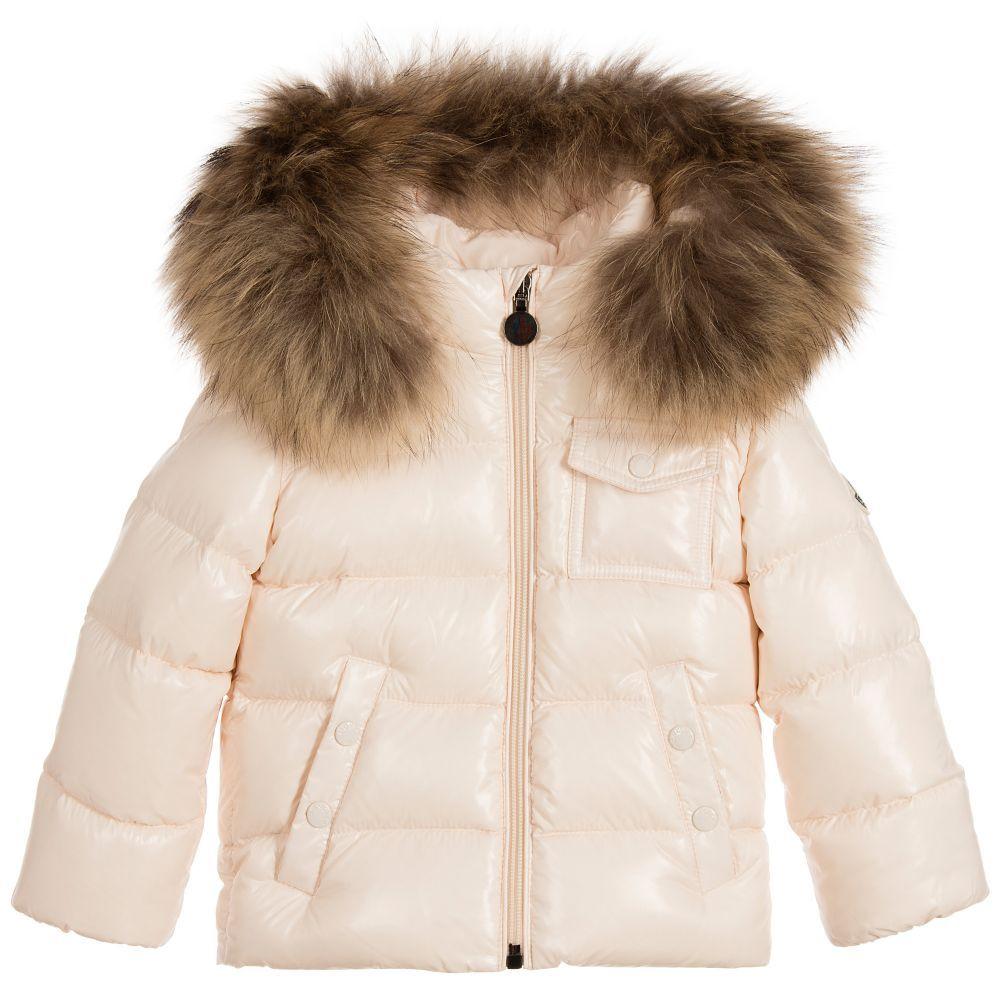 e79253ffd Pink Ivory  K2  Down Jacket