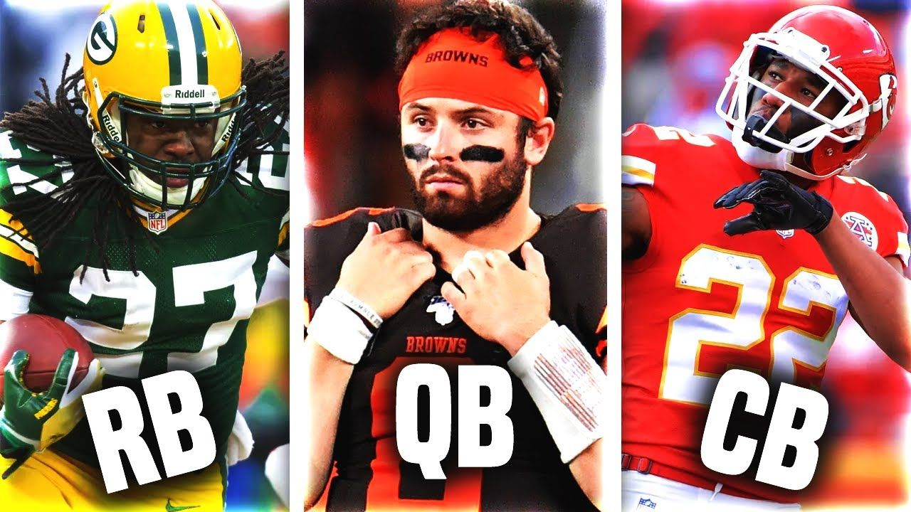 ONE Position Group Every NFL Team ALWAYS Seems to Lack in