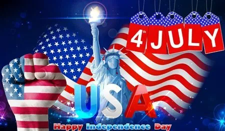 independence day USA 2020 in 2020 Independence day