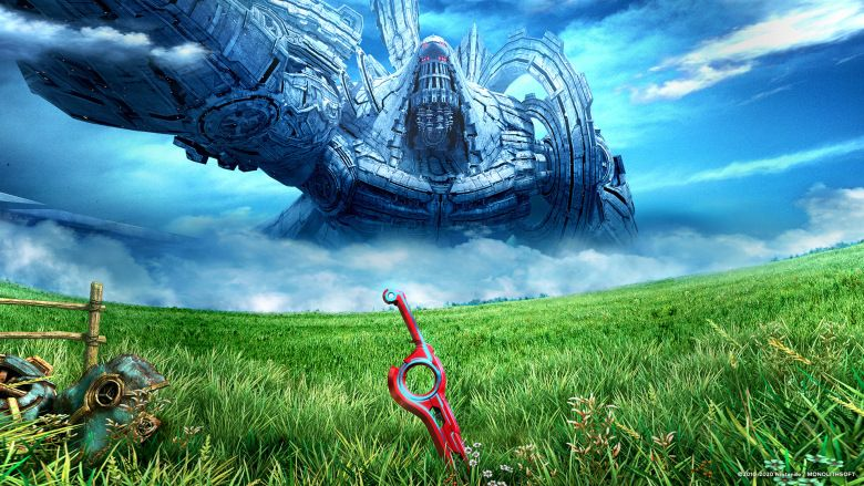 Monolith Soft Says They Created Xenoblade Chronicles Definitive Edition S Future Connected E Xenoblade Chronicles Monolith Soft Nintendo