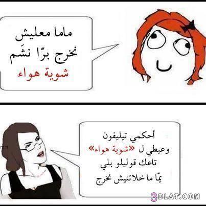 صور جزائرية مضحكة Fun Funny Cards